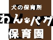 犬の保育所 わん・パグ保育園|千葉県|成田|山武市|八街市|東金市|成東市|成田空港|犬のお預かり・ペットホテル